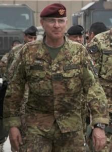 Il Generale (Aus) Marco Bertolini